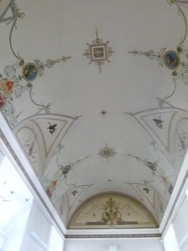 Saint Petersburg: Hermitage
