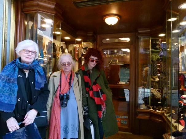 Florence:  Florentino's