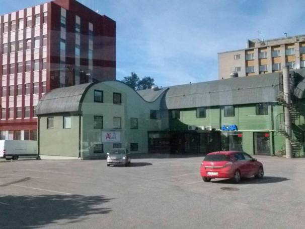 Tallinn: