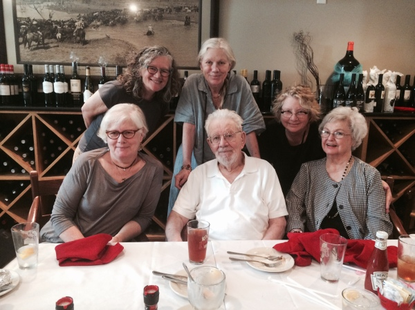 dad's 92nd birthday