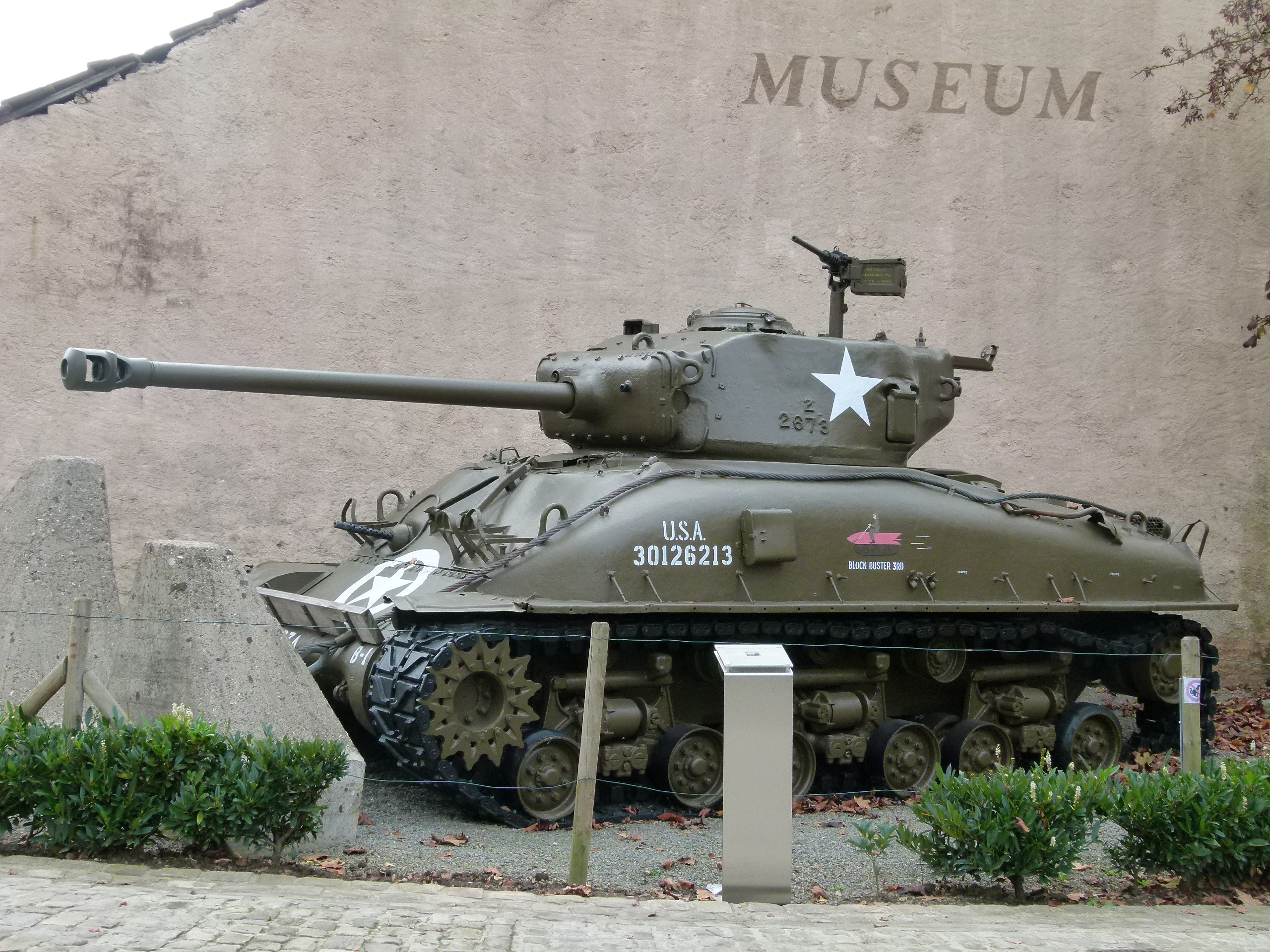 Diekirk Military Museum  World War II  Allied Forces Martha Pfeil - Military museums in us